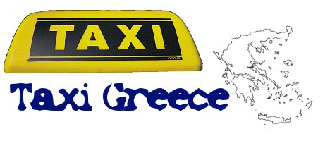 All information about taxi in Greece